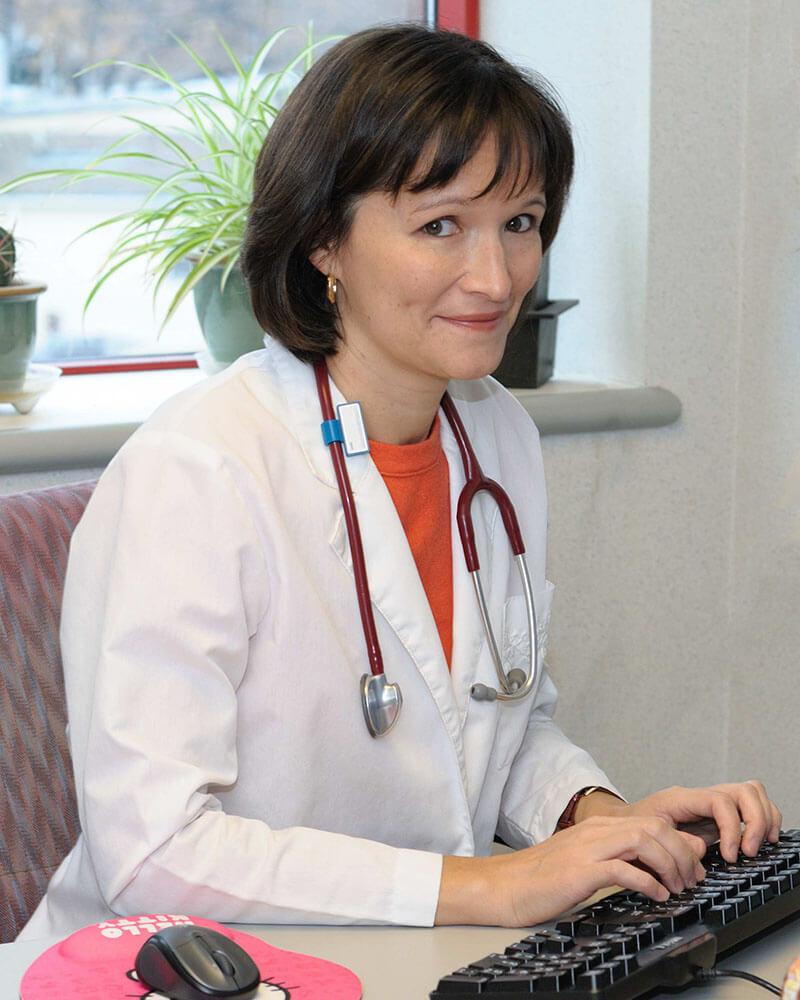 Dr. Kari Teraguchi Progressive Pediaitrics