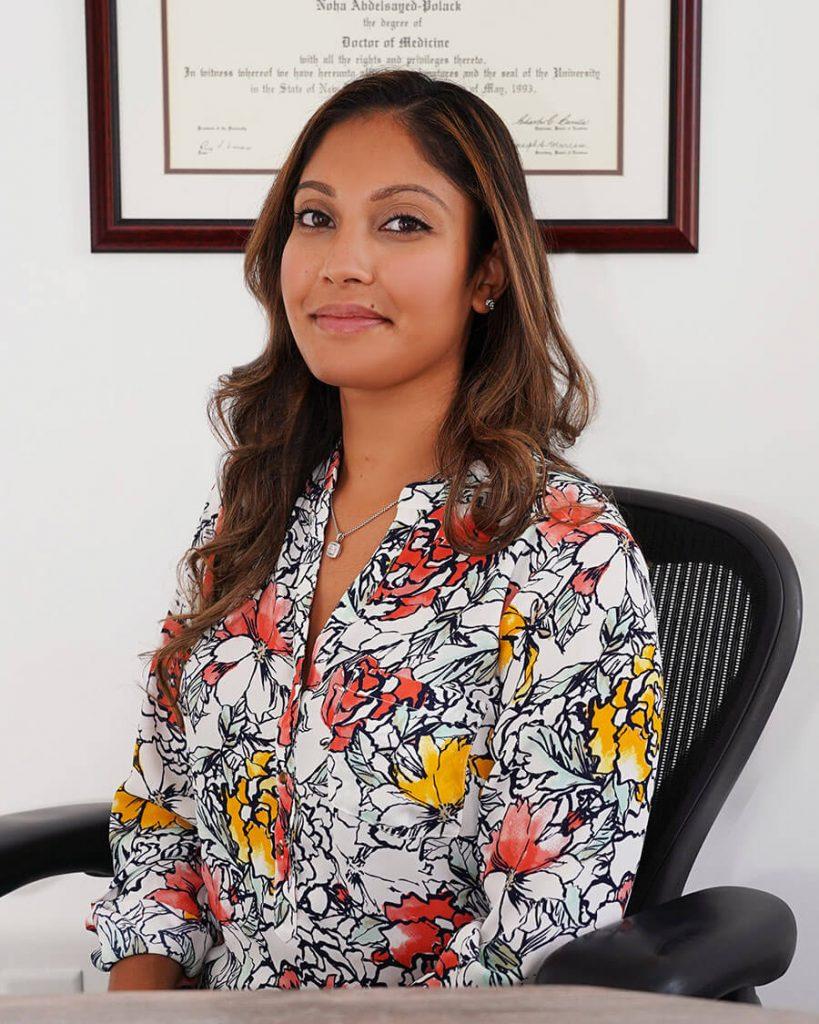 Dr. Jovanna Madray Progressive Pediatrics