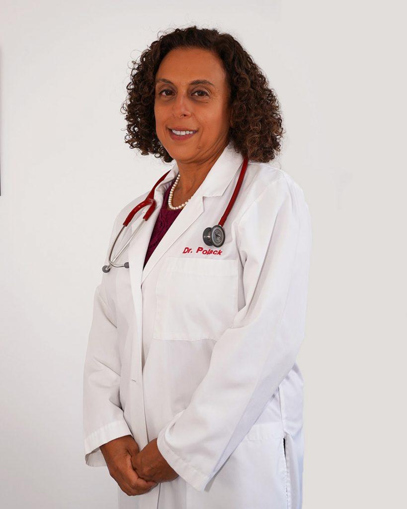 Dr. Noha Polack Progressive Pediatrics Pediatrician